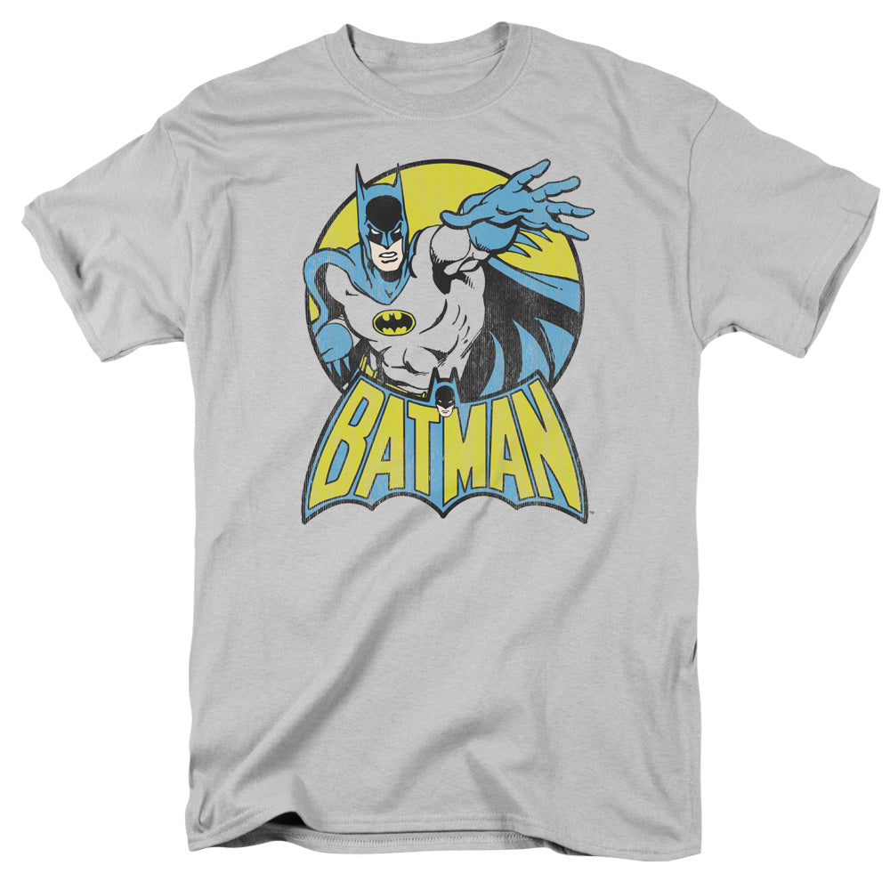 Dc - Batman Short Sleeve Adult 18/1