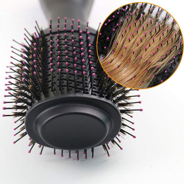 FabHair™ 2 in 1 Hair Dryer & Volumizer