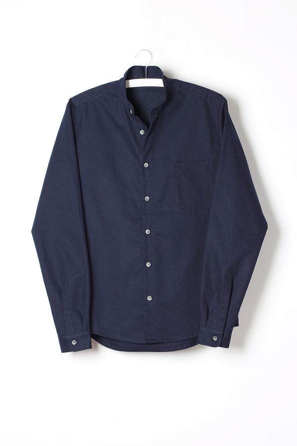 "DIRECTOR´S CUT Overshirt ""Monroe"""