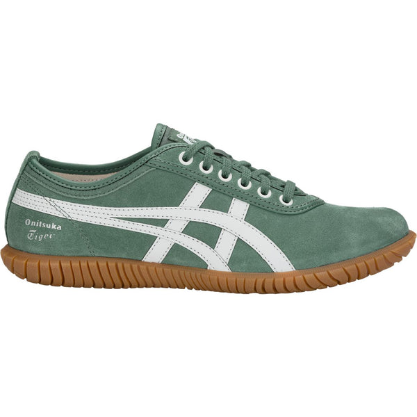 Onitsuka Tiger Tsunahiki  Hiking Green - Glacier Grey