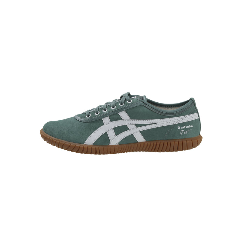 Onitsuka Tiger Tsunahiki Hiking Green - Glacier Gray