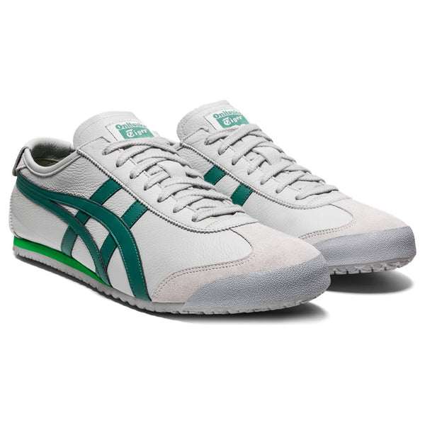 Onitsuka Tiger Mexico 66 Glacier Grey Edible Moss