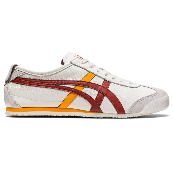 Onitsuka Tiger Mexico 66 Cream Spice Latte