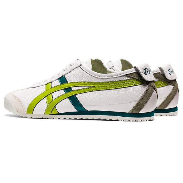 Onitsuka Tiger Mexico 66 White Herbal Garden