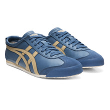 Laden Sie das Bild in den Galerie-Viewer, Onitsuka Tiger Mexico 66 Winter Sea-Wood Crepe