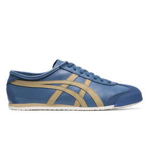 Onitsuka Tiger Mexico 66 Winter Sea-Wood Crepe