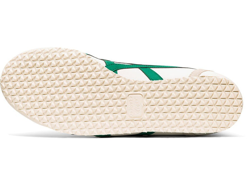 Onitsuka Tiger Mexico Mid Runner White Jellybean
