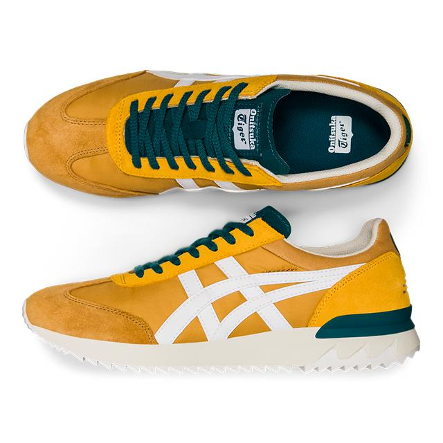 Onitsuka Tiger California 78 EX Wood Thrush White