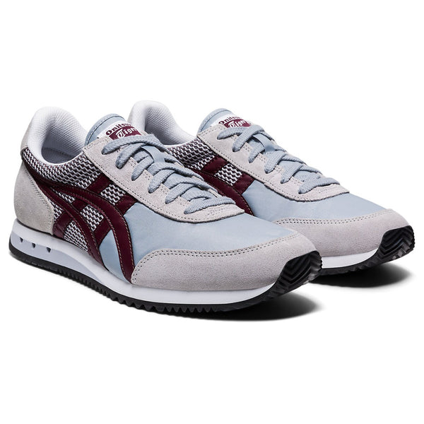 Onitsuka Tiger New York Piedmont Grey/Deep Mars