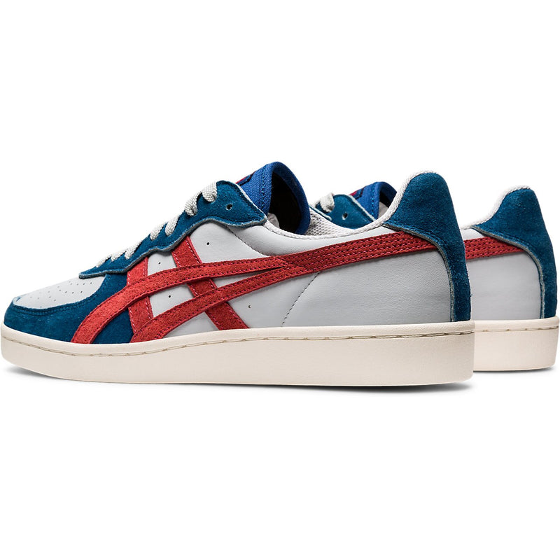 Onitsuka Tiger GSM Polar Shade/Classic Red