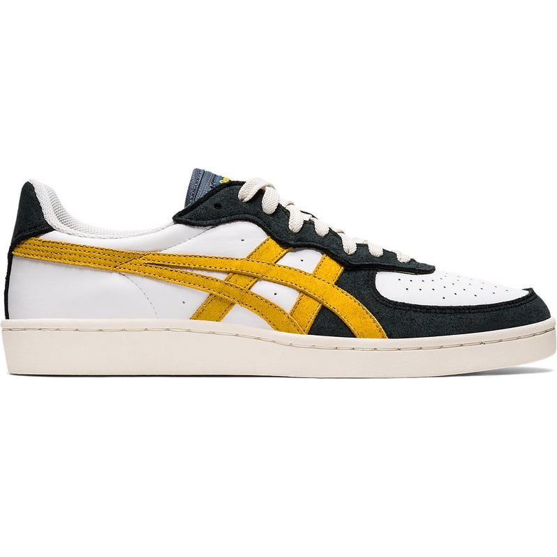Onitsuka Tiger GSM White/Tiger Yellow