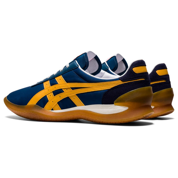 Onitsuka Tiger Ohbori Ex Mako Blue Tiger Yellow