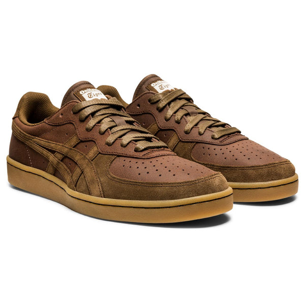 Onitsuka Tiger GSM Coffee Brown Storm