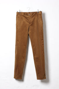 "Director´s Cut Cordhose ""88"" Braun"