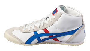 Onitsuka Tiger Mexico Mid Runner White - Daphne