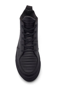 Ekn Argan Mid All Black