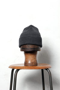 Director´s Cut Beanie Grau