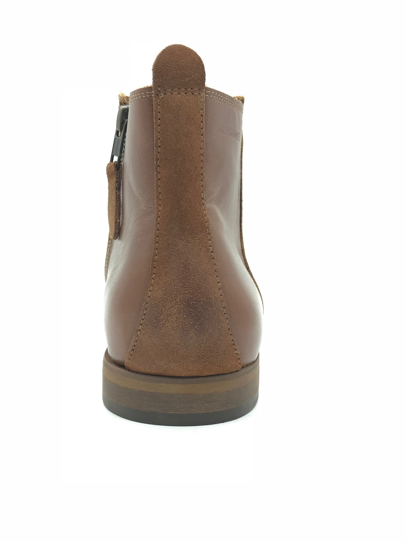 Schmoove Blind Boots Camel