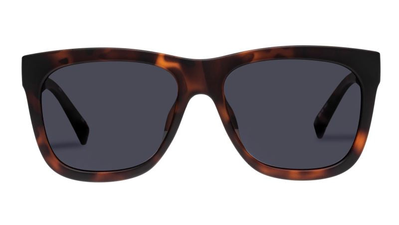Le Specs High Hopes | Matte Tort Polarised