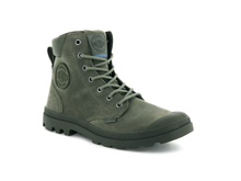 Laden Sie das Bild in den Galerie-Viewer, Palladium Pampa Cuff WP Lux Vetiver - Olive Night