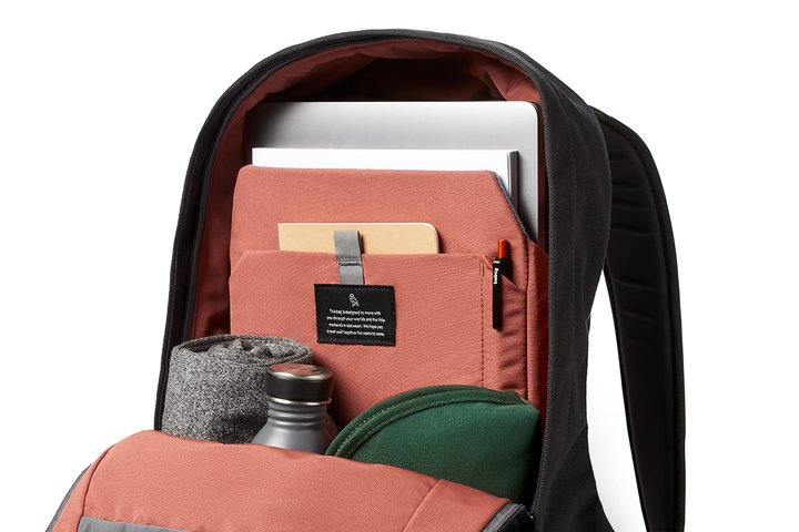 Bellroy Classic Backpack Charcoal