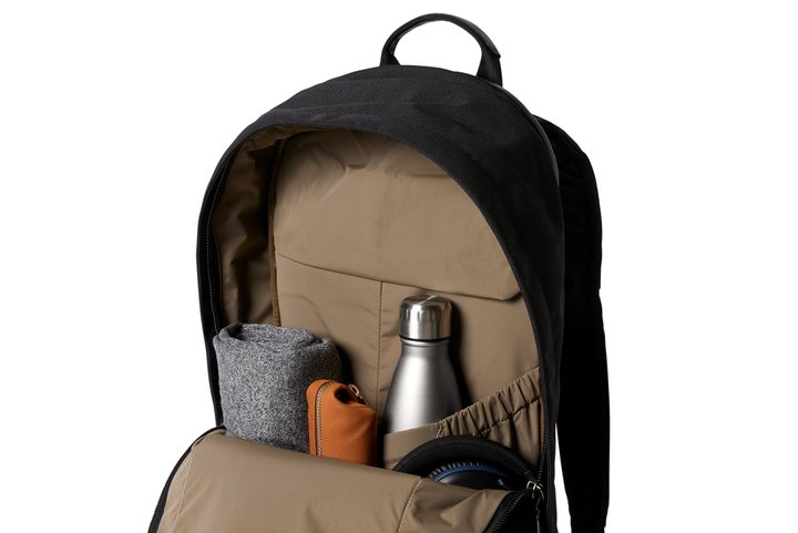 Bellroy Classic Backpack Plus Black