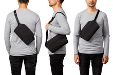 Laden Sie das Bild in den Galerie-Viewer, Bellroy Sling Black