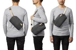 Bellroy Sling Charcoal