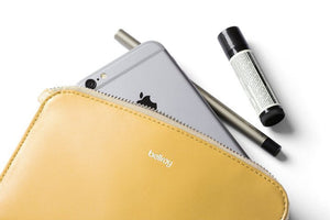 Bellroy Pocket Lemon
