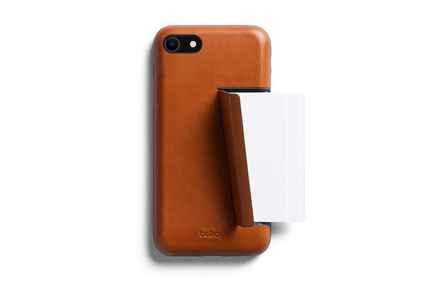 Bellroy Leather Phone Case 3 Card - iPhone SE / 8 / 7