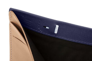 Bellroy Coin Fold Navy