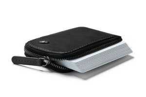 Bellroy Card Pocket Leather Black