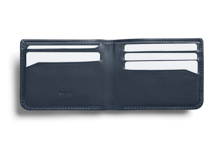 Bellroy Hide & Seek RFID Basalt wallet