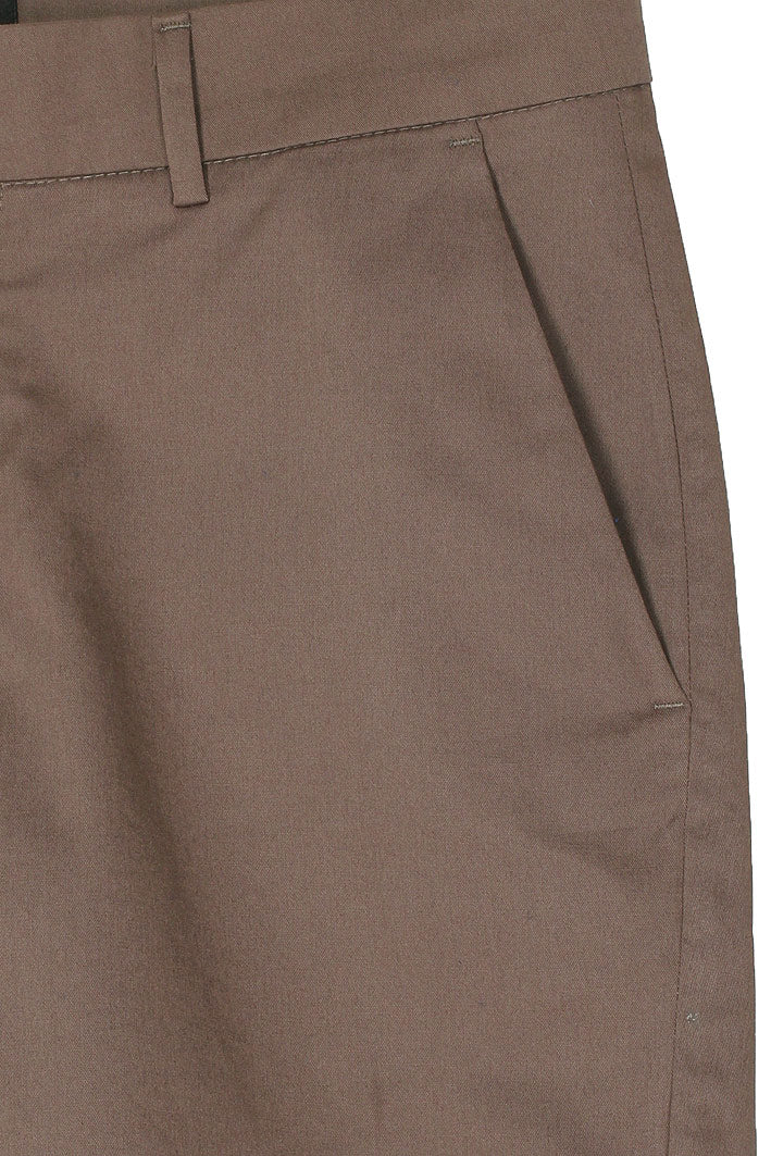 Bowler Berlin Bermuda Short Swamp Brown-Green