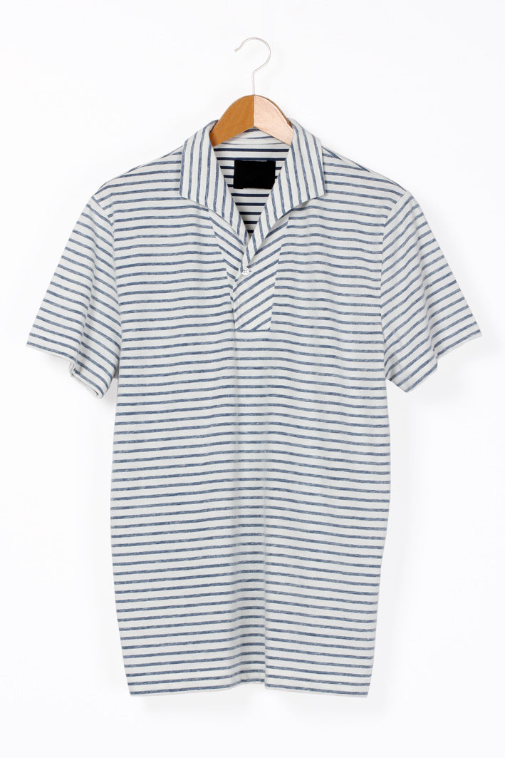 Bowler Berlin Terry Shirt