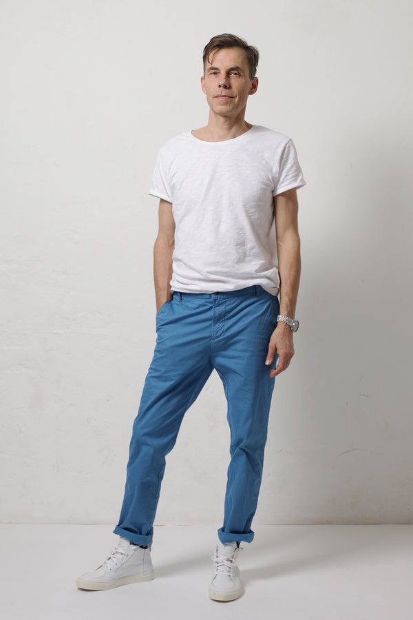 Director´s Cut Chino 88 Strong Blue