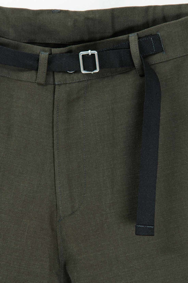 "Director´s Cut ""Greyhound"" Sommerhose Dark Green"