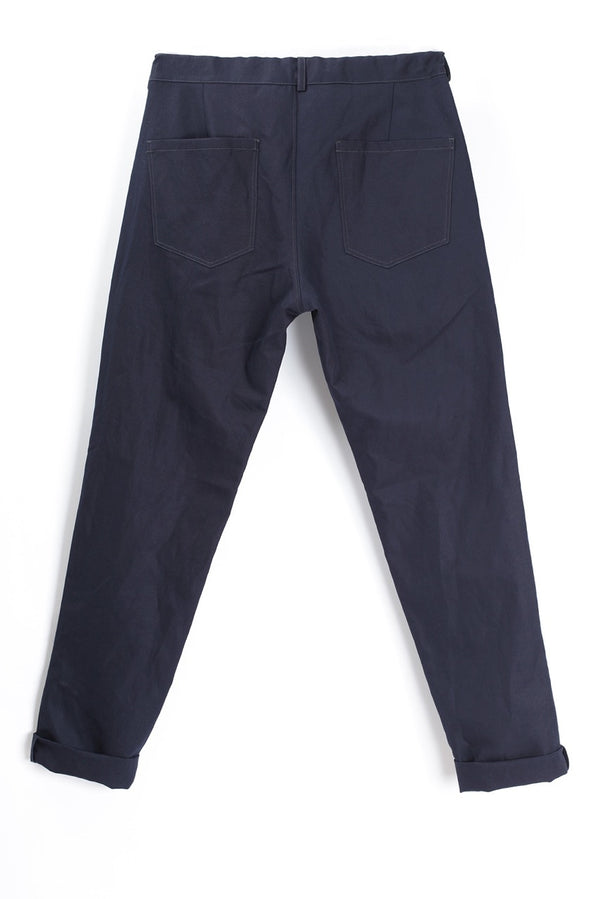 "Director´s Cut ""Greyhound"" Sommerhose Navy"
