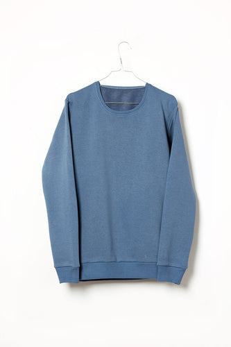EISDIELER Sweatshirt Light Blue