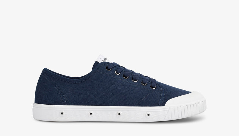 Spring Court G2 Canvas Midnight Blue