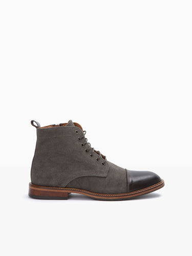 Schmoove Knock Boots Coffee Taupe