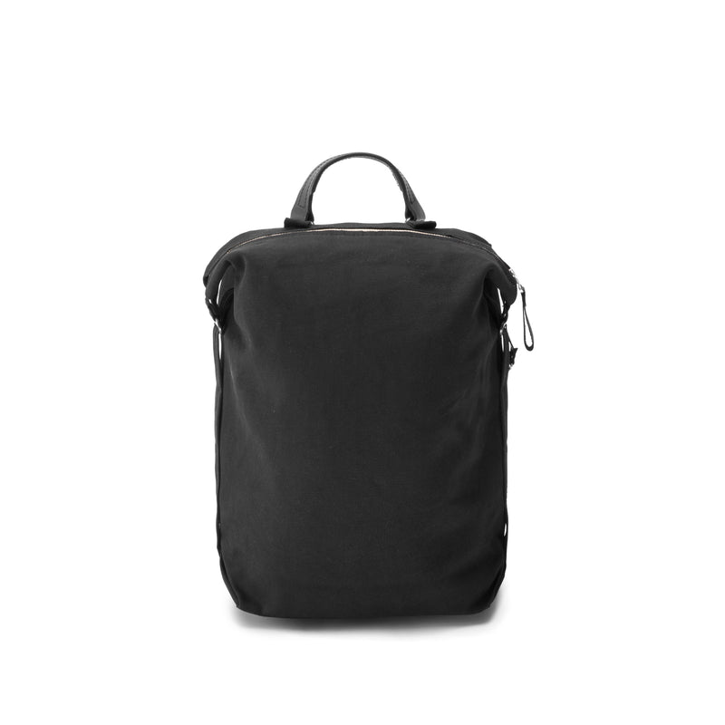 QWSTION Zip Pack/Bananatex All Black