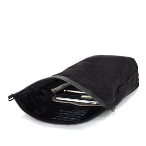 QWSTION Roll Pack/Bananatex All Black