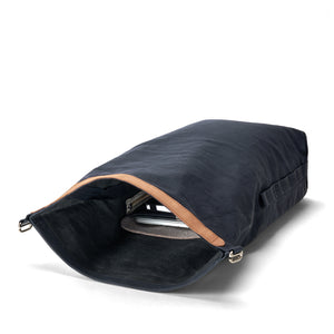 QWSTION Roll Pack/Bananatex Classic Navy