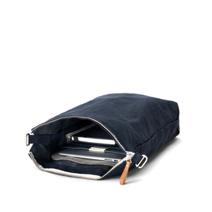 QWSTION Zip Pack/Bananatex Classic Navy