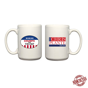 Chumps for Trump Mug