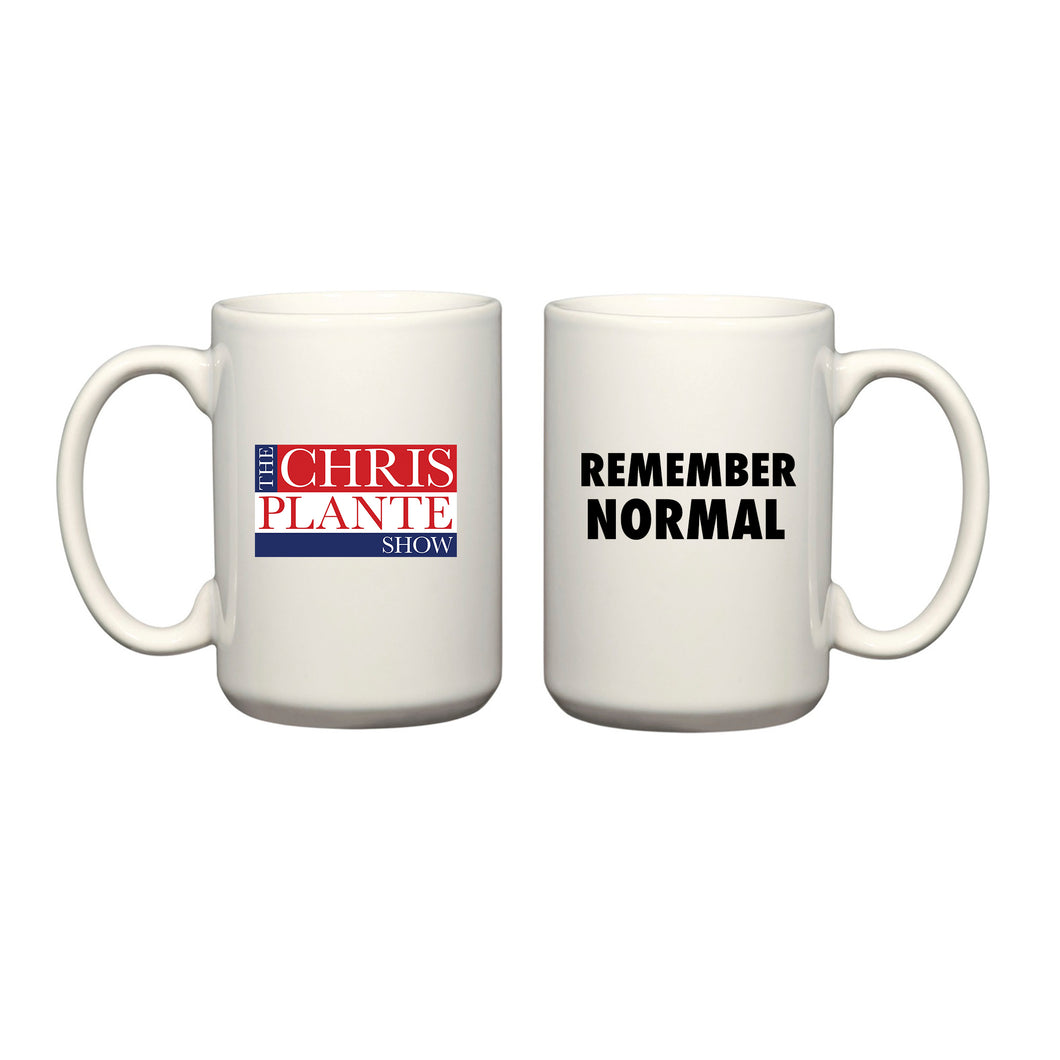 Remember Normal Mug