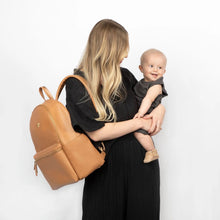 Load image into Gallery viewer, Butterscotch Freshly Picked Diaper Bag Backpack