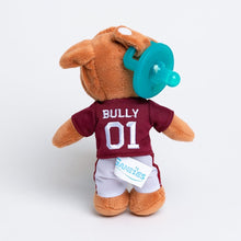 Load image into Gallery viewer, MSU & BAMA Paci Holder
