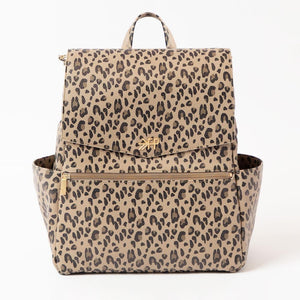 Classic Leopard Freshly Picked Diaper Bag